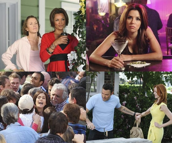 Desperate Housewives Trivia Quiz