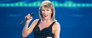 Taylor Swift's Description of Her Dance Move Will Crack You Up