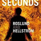 Three Seconds by Anders Roslund and Borge Hellström