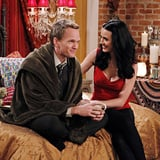Katy Perry Guest Star on How I Met Your Mother Photos