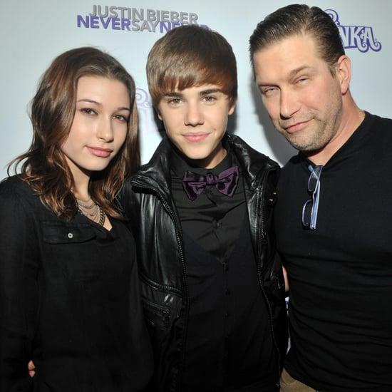 Did Justin Bieber Plan His Engagement to Hailey Baldwin?