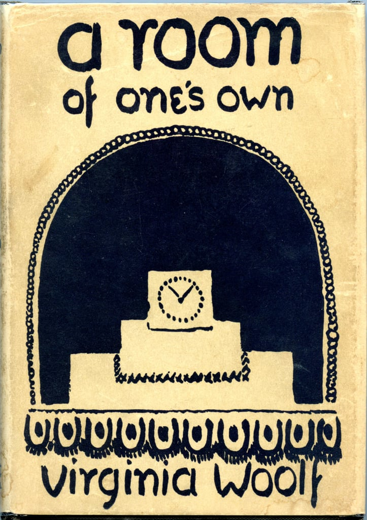 a room of one's own a Description published in 1929, virginia woolf's a room of one's own is a key work of feminist literary criticism written after she delivered two lectures on the topic of 'women and fiction' at cambridge university in 1928, woolf's essay examines the educational, social and financial disadvantages women have faced throughout history.