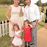 Celebrities at the LA Veuve Clicquot Polo Classic | Pictures