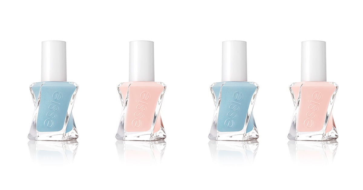 This Iconic Nail Polish Bottle Got a Major Makeover