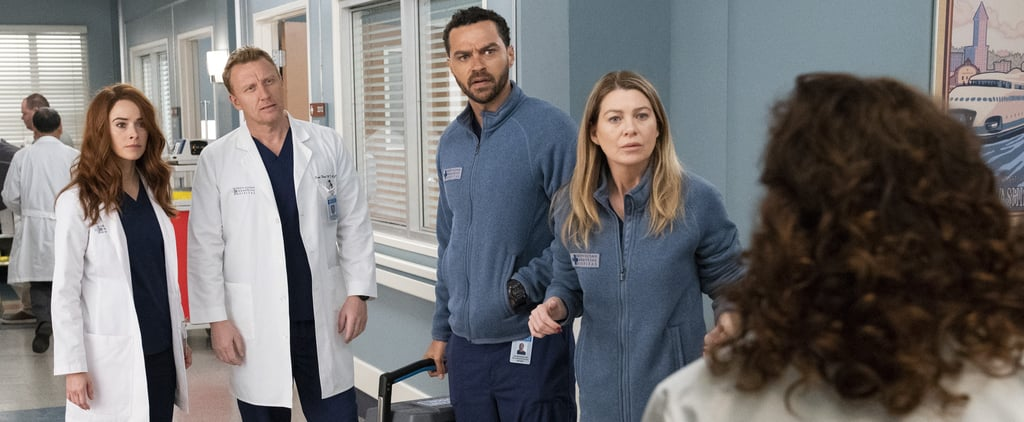 Which Grey's Anatomy Character Is Coming Back in Season 16?
