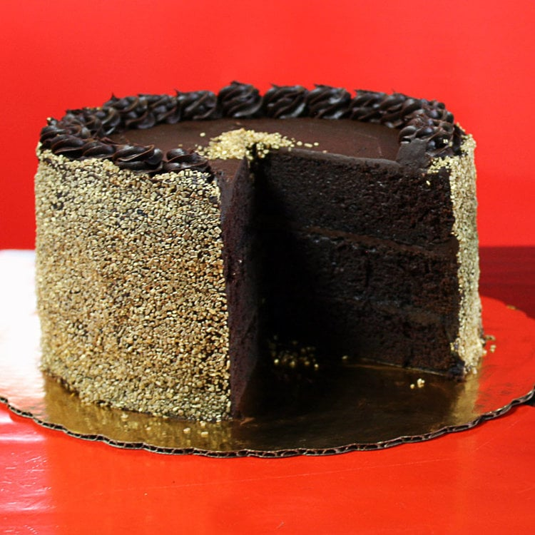 If Drake Were a Chocolate Cake, This Is What He Would Taste Like