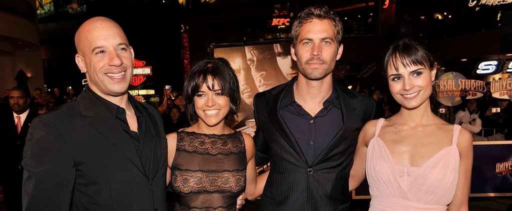 Fast and Furious Cast Red Carpet Pictures Over the Years