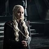 Aries (March 21 - April 19): Daenerys Targaryen from Game of Thrones