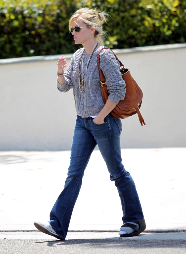 In Love With . . . Reese Witherspoon's Chloé Bag