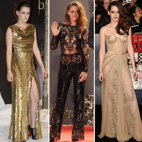 Kristen Stewart's Stylist Explains the Star's Sexy Red-Carpet Looks