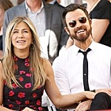 The duo stepped out together for Jason Bateman's Hollywood Walk of Fame Ceremony in July 2017.