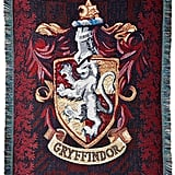 Northwest Harry Potter Tapestry Throw Blanket