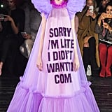 Viktor and Rolf Haute Couture Spring Summer 2019