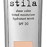 Stila Sheer Color Tinted Moisturizer