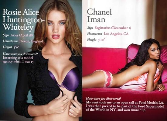 Victoria's Secret Comes to the UK