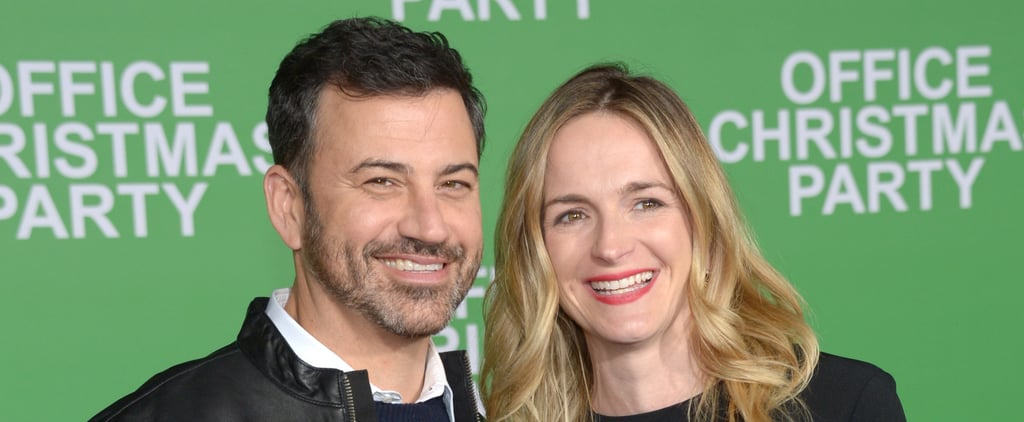 "Jimmy Kimmel Reveals the Soul-Crushing Reason He ""Didn't Want to Get Too Close"" to His Son"
