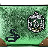 Harry Potter Cosmetic Purse, Slytherin