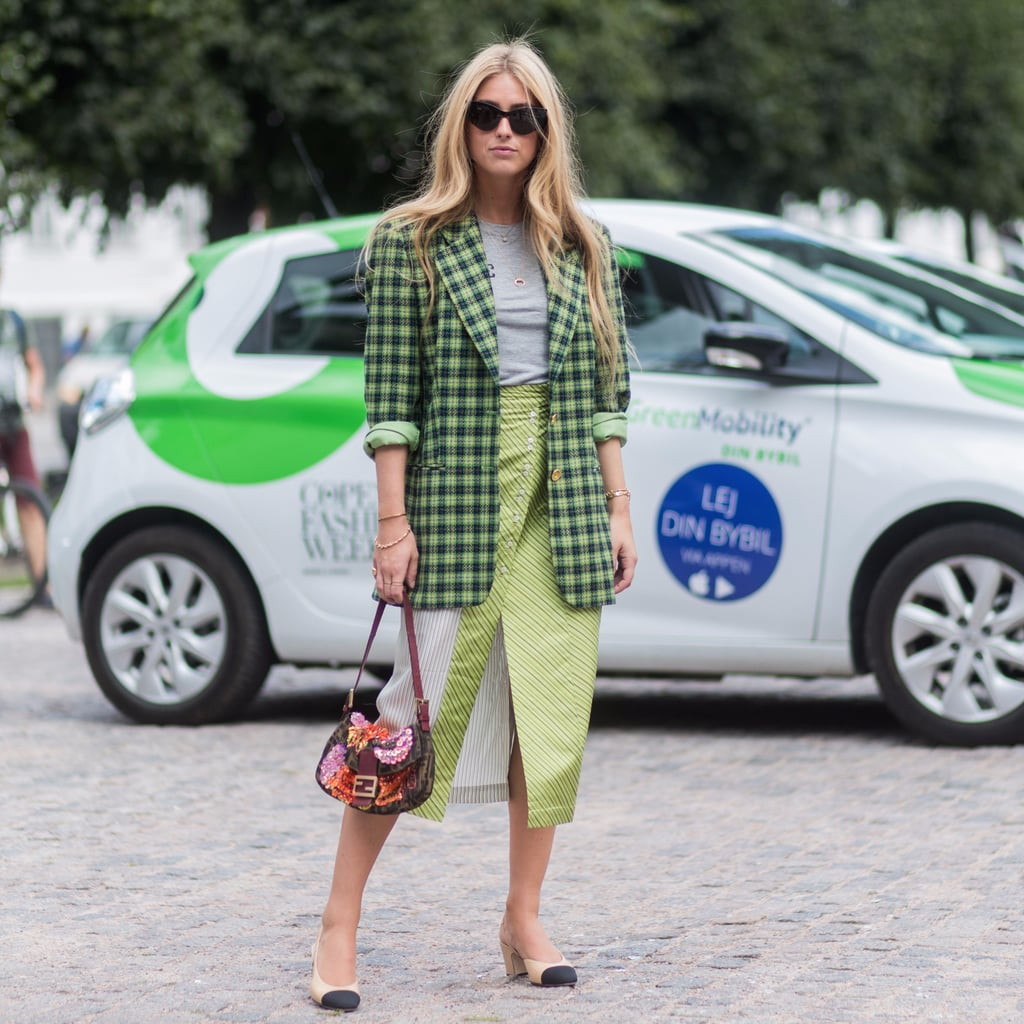 What to Wear to Work For Fall