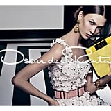 Karlie Kloss looks gorgeous and ultra sophisticated in the Oscar de la Renta Spring '12 ads. Source: Fashion Gone Rogue