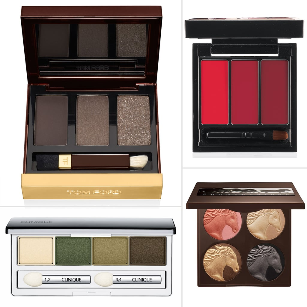 10 Perfect Palettes to Lust After This Autumn