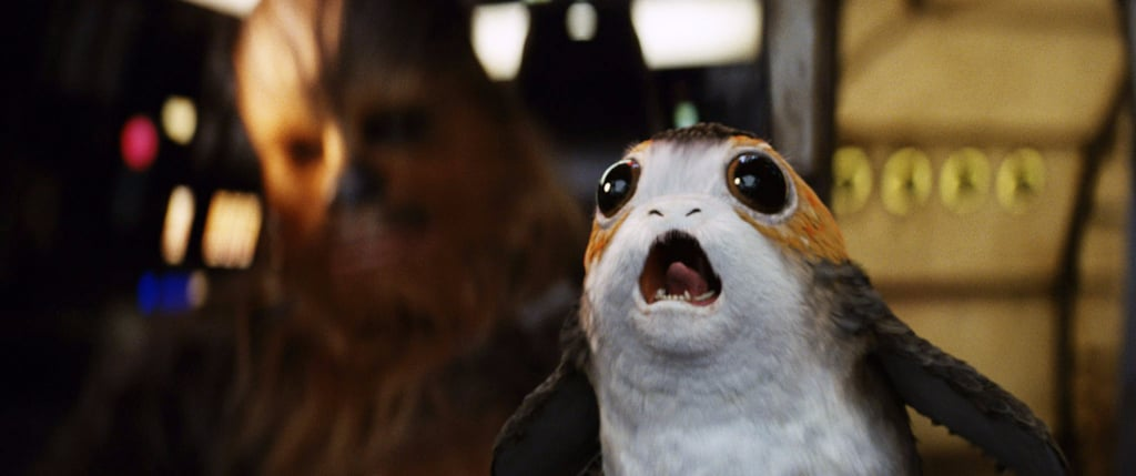 Star Wars Porg Gift Ideas