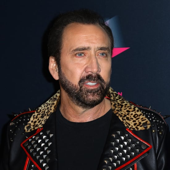 How Many Kids Does Nicolas Cage Have?
