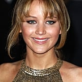 """In 2012, Jennifer told W Magazine about her award-season diets: """"I had to go on a diet, because at all the parties there's Champagne and hors d'oeuvres. I ate so much! I think I wore two Spanx on the night of the awards."""""""