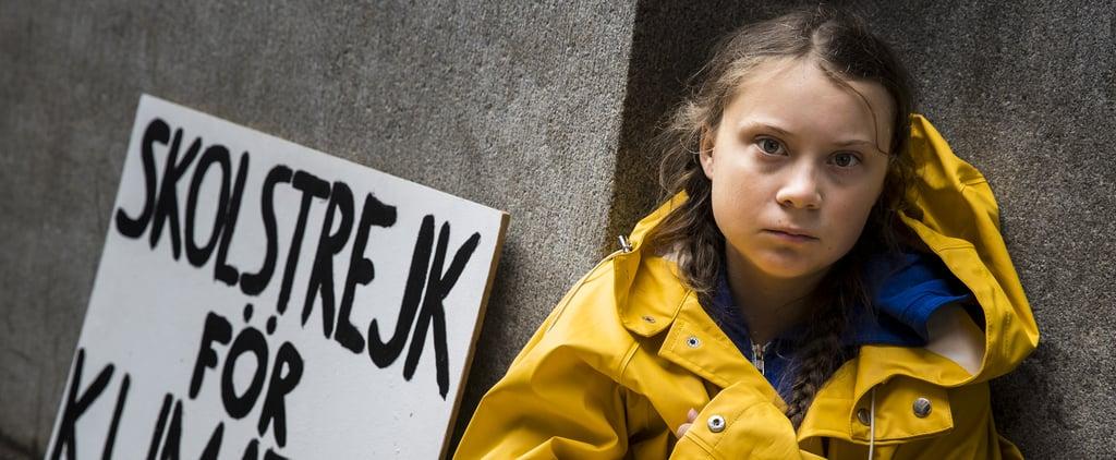 Watch Greta Thunberg Climate Change Documentary Trailer
