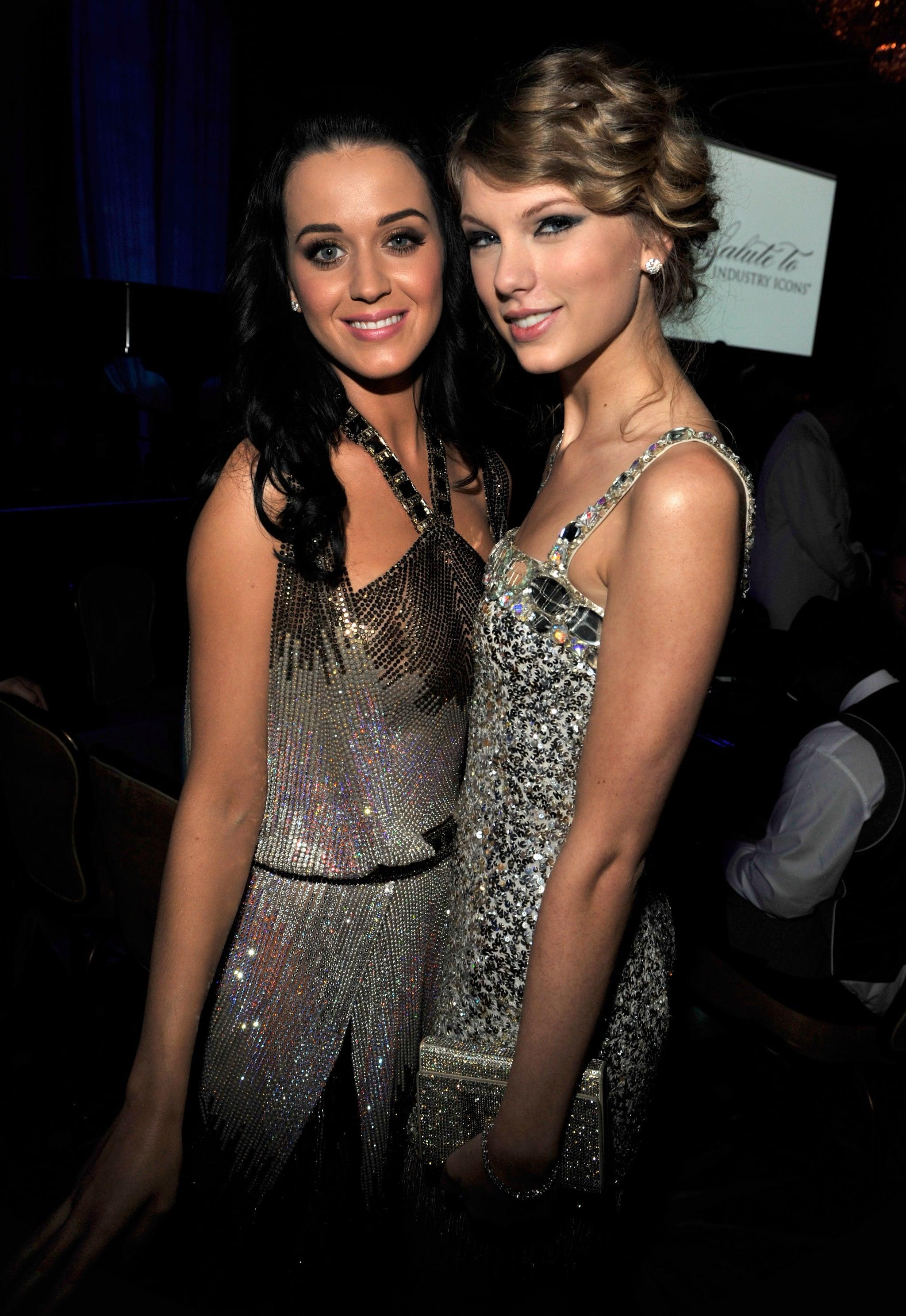 Kuka dating Katy Perry 2014