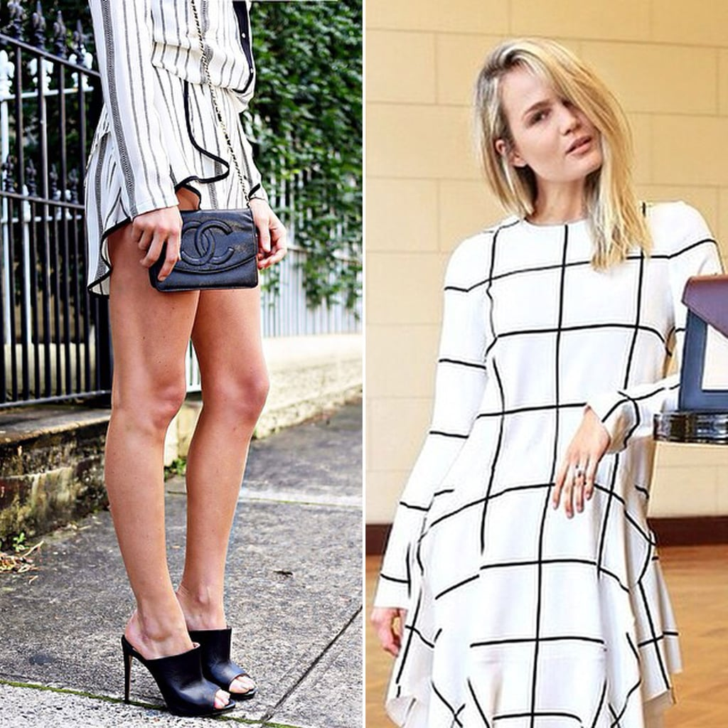 Biggest Print Fashion Trends For Spring Summer 2014 2015 ...