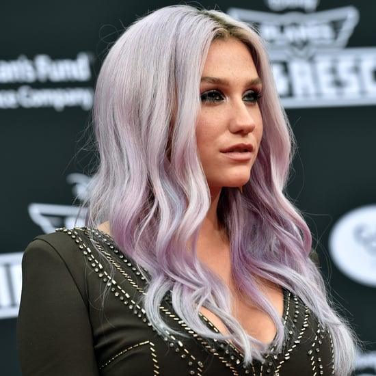 Kesha's Note to Her Younger Self