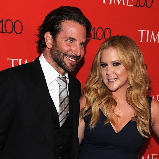 Bradley Cooper on Amy Schumer's SNL Monologue (Video)