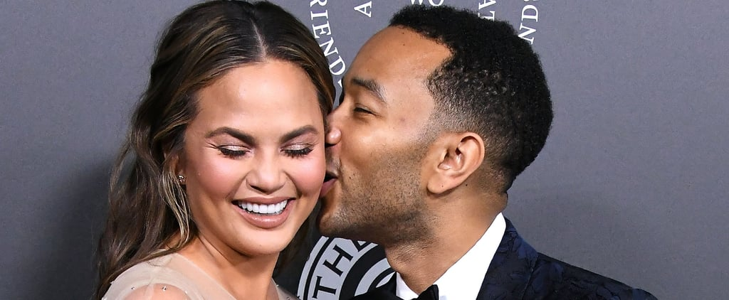 Why Didn't Chrissy Teigen Take John Legend's Last Name?