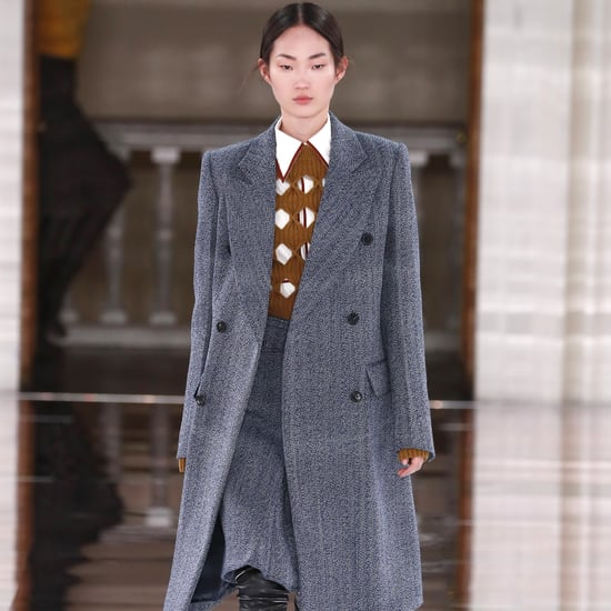 Victoria Beckham Autumn/Winter 2020 Fashion Show Photos