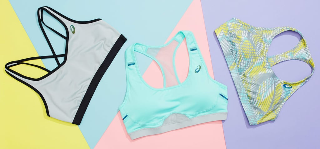 The 6 Sports Bras You Need For All of Your Workouts
