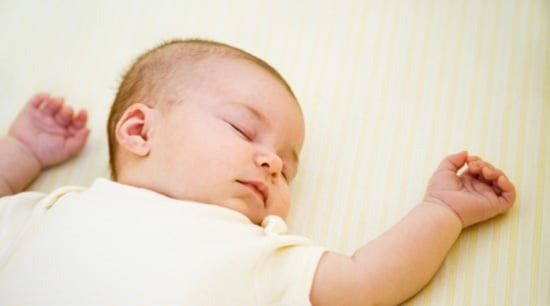 Napping Helps Infants Learn Better