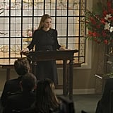 Jennifer Morrison on House. Photo courtesy of Fox