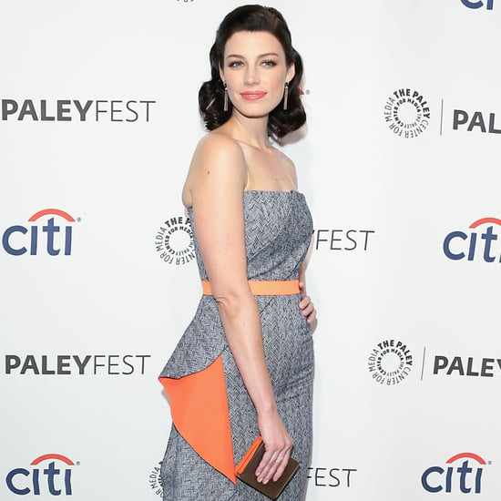 Jessica Paré Mad Men Style Interview