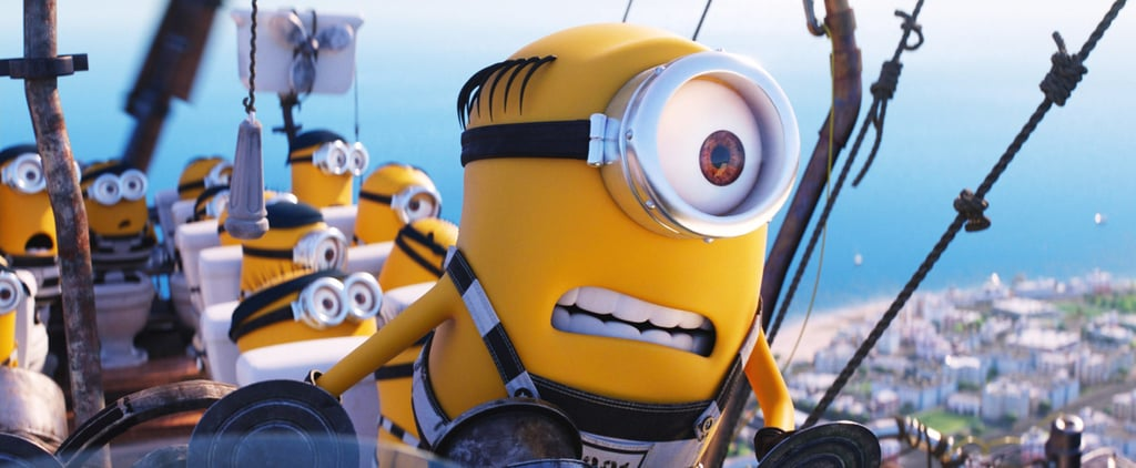 Attention, Parents! Here Are All the Kid Movies Coming to Netflix in 2018