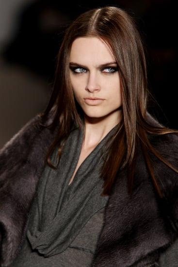 Black Lips 2009 Fashion Week Trend
