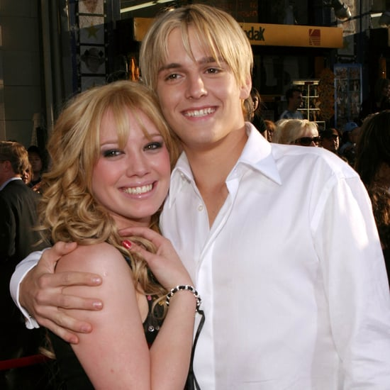 Hilary Duff and Lindsay Lohan's Feud