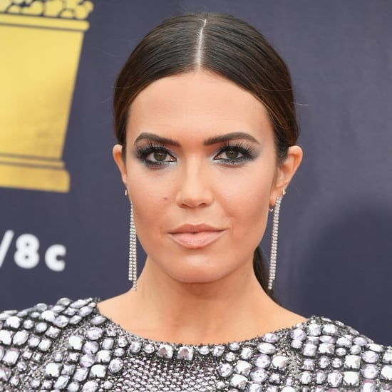 Drugstore Makeup at the 2018 MTV Movie Awards