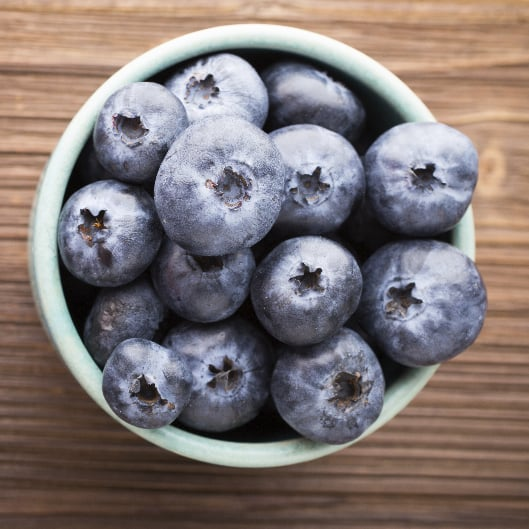 Foods That Help With Brain Function and Memory