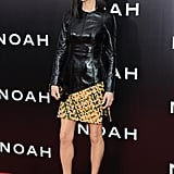 Jennifer Connelly at the New York Premiere of Noah