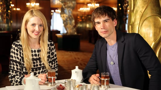Covert affairs usa network sweepstakes