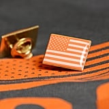 Why Are People Wearing Orange Pins at the Oscars 2018?