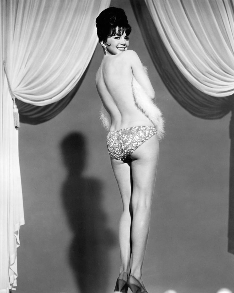 gypsy rose lee movie