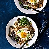 Loco Moco Breakfast Bowl