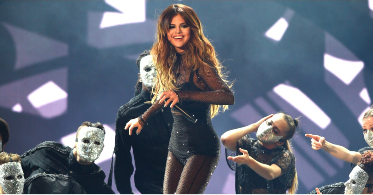 Selena Gomez Halloween Costumes | POPSUGAR Latina
