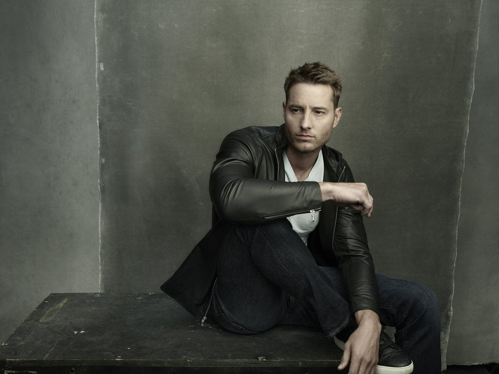 Whether your crush on Justin Hartley just started or it's been in your heart for a few years now, one thing is clear: he is fine. The 42-year-old actor has starred in a handful of recognizable TV shows over the years, including Smallville, Revenge, and Mistresses, but it wasn't until Fall 2016 when he began starring in NBC's hit show This Is Us that he started to really get the attention he deserves. Justin, who is married to actress Chrishell Stause, is now on pretty much everyone's hotness radar. Let's just stare at attractive photos of Justin because, thankfully, there are plenty.